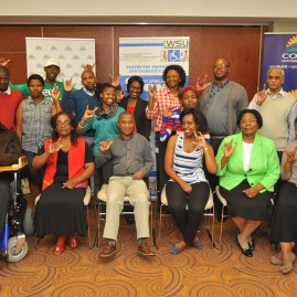 DISABILITY AFFIRMATION PROGRAMME